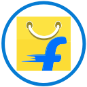 shopping, ecommerce, flipkart icon