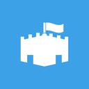 microsoft, essentials, security icon