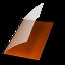 Documents vide icon