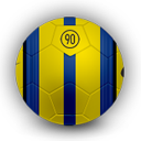 aerow, side, football, winter, soccer, sport icon