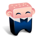 tie,creature icon