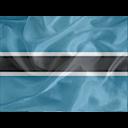 Regular Botswana icon