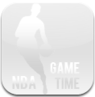 nbagametime,nba icon