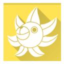 sunny go, one piece icon