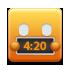 digitalclock icon