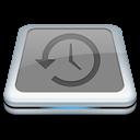 , Machine, Time icon