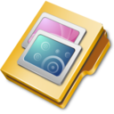 folder,images icon