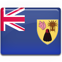 country, turk, flag, island, and, caicos icon