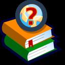 bookmark, missing icon