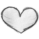 favorite, favourites, love, heart, valentine icon