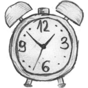 clock,history,time icon