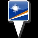 Marshall Islands icon