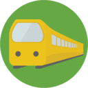 Travel Transportation icon