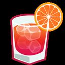 Cocktail, Negroni icon