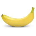 vegetable, fruit, banana icon