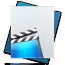 video, generic icon