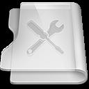 folder, utility icon