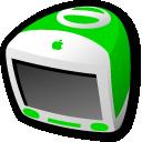 imac,lime icon