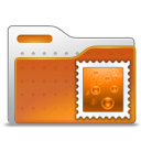 letter, envelop, people, user, mail, email, human, account, folder, profile, message icon
