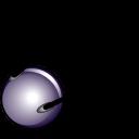 First satellite icon