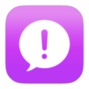 feedback,assistant icon