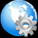 network,service icon