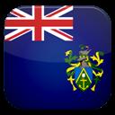 Islands, Pitcairn icon