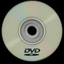 alt, disc, dvd icon
