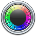 Color, Meter icon