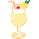pina,colada,juice icon