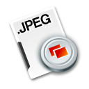 jpeg, image, jpg, photo, picture, pic icon