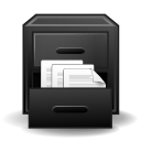 Filemanager, Xfce icon