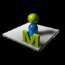 User Moder icon