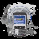 Phone HTC Dash icon
