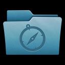 Folder Sites icon