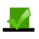 Check, Symbol icon