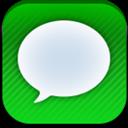 , Ios, Message icon