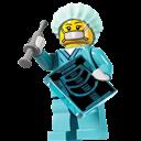 Lego, Surgeon icon