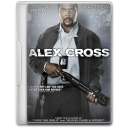 Alex Cross icon