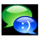 Ksirc icon