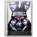 Fast And Furious 2 Fast 2 Furious icon
