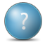 About, Info, Question, Support icon