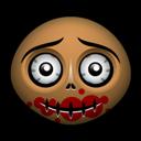 , , Zombie icon