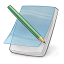 note edit icon