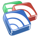 google,reader icon