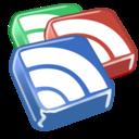 google,reader icon