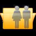 user,folder,account icon