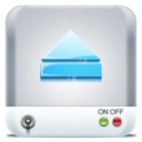 Drives Removable icon