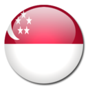 singapore,flag,country icon