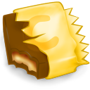 candybar, e icon